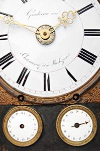 Uhrwerk